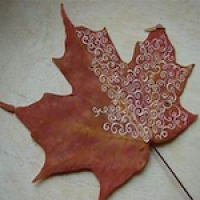 Autumn - Arts and Crafts Project Week - 26th October